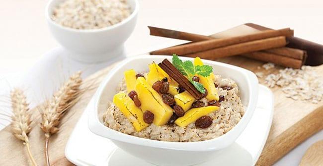 Resep masakan quaker oats