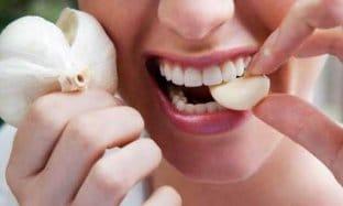 Konsumsi Bawang Putih Sebelum Sarapan, Hasilnya Mengejutkan!