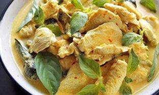 Resep Ayam Tuturaga