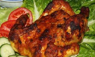 Resep Singgang Ayam