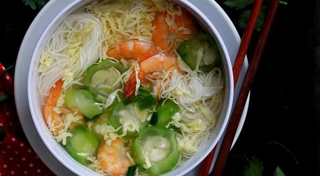 Resep Sup Misoa Oyong
