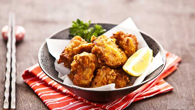 Resep Chicken Karaage | Resepkoki.co