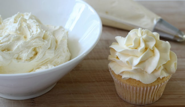 Cara Membuat Butter Cream Ekonomis & Enak