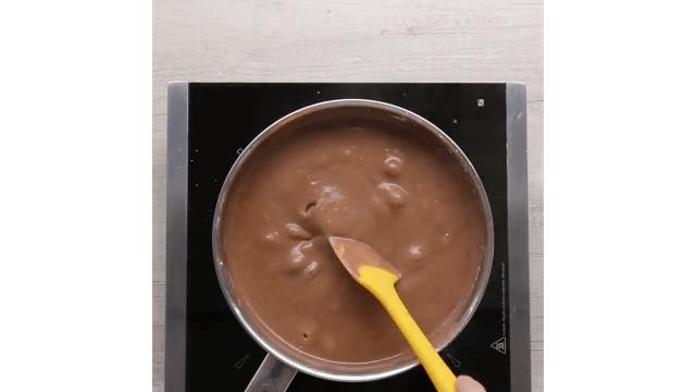 Cara Membuat Kue Coklat Tanpa Oven