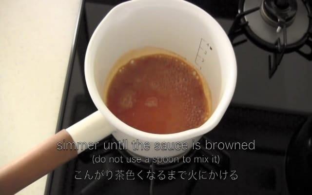 Cara Membuat Puding Karamel Lembut