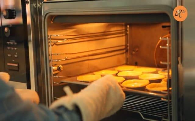 Yuk Bikin Pie Susu Oleh-Oleh Khas Bali yang Enak!