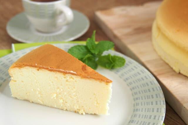 Resep Cake Durian Jtt