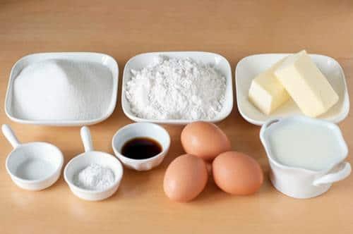 Mengenali Fungsi Bahan-Bahan Pembuat Kue   Resepkoki.co