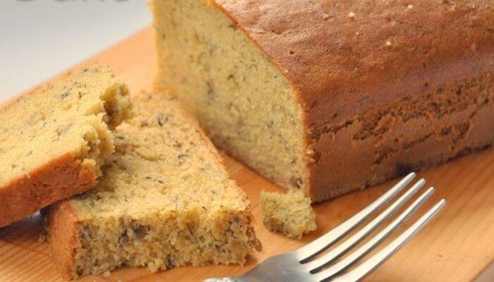 Resep Cake Kukus Gula Palem: Resep Cake Pisang Kukus