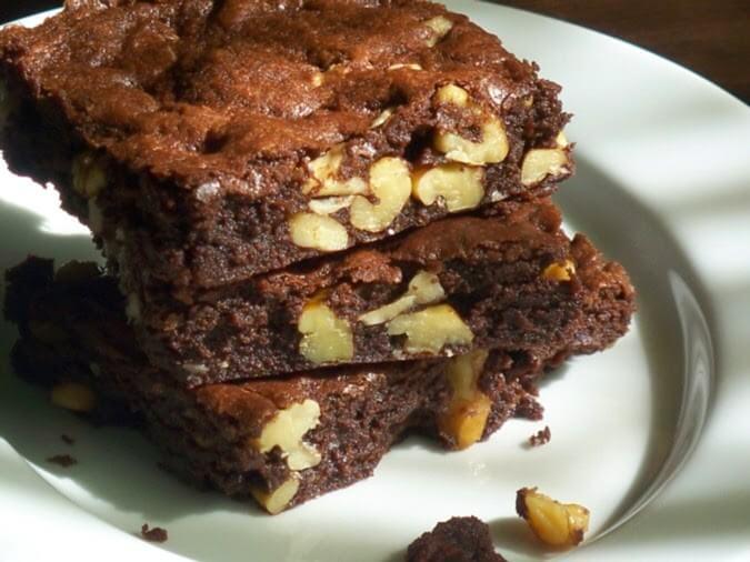 Resep Kue Kering Brownies Resepkoki Co