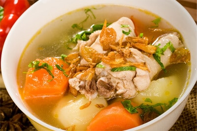 10 Resep Masakan Praktis Sehari Hari Ala Resep Koki Resepkoki Co