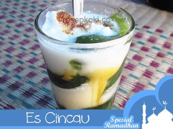 Es-Cincau-Hijau