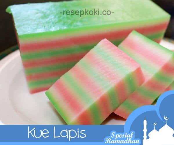 Kue-Lapis