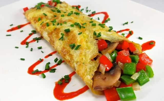 8-omelet-udang-jamur