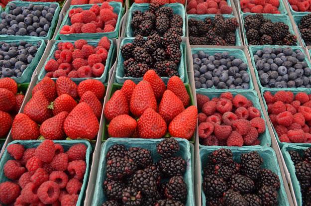 Berry - via christinakharbertyan.com