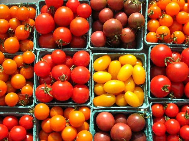 Tomat - via portalkesehatan.com