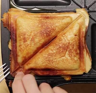 7-toastie-pizza