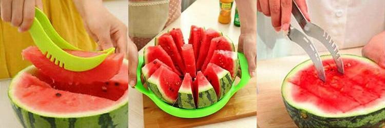 Tips Cara Memilih Semangka Yang Merah Dan Manis