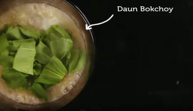 Quaker Tofu Bokcoy Asian Style