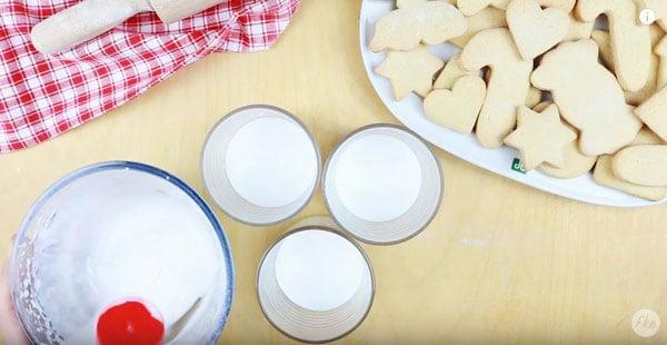 Sajian Natal: Resep Classic Butter Cookies