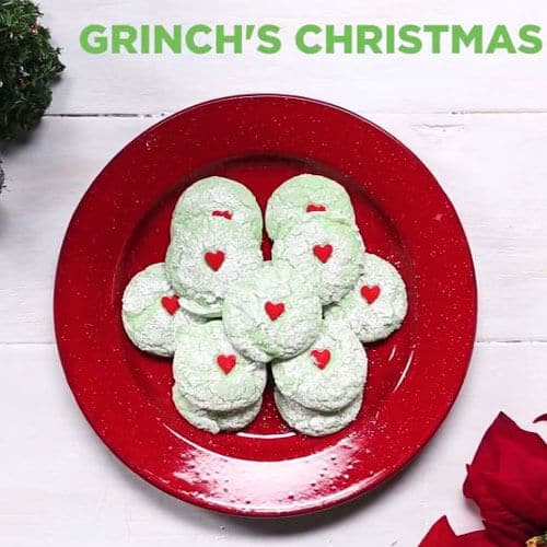 Sajian Natal: 3 Resep Cookies Khas Natal