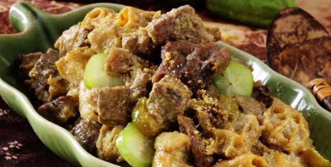 Resep Gecok Daging Resepkoki Co