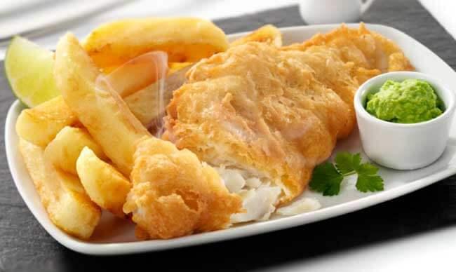 Resep Steak Ikan Bihun
