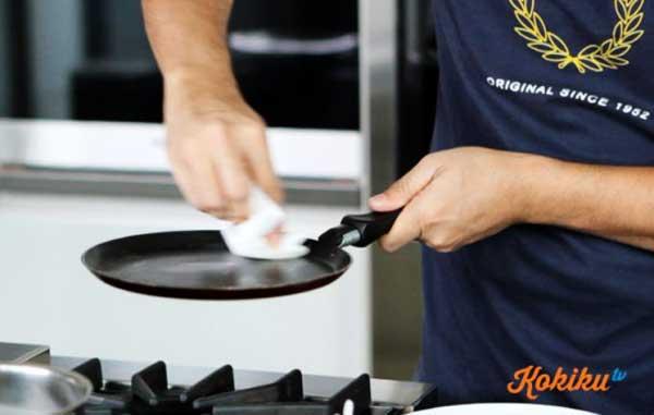 Risoles Keju Mayonnaise