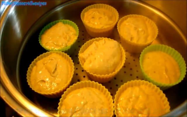 Resep Muffin Pisang ala Rumahan