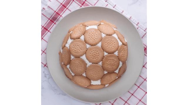 Resep Kue Biskuit Cokat Isi Buah Tanpa Oven